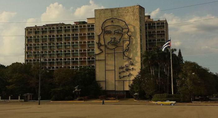EEUU sanciona al ministro del Interior de Cuba por presunta violación de DDHH en Venezuela