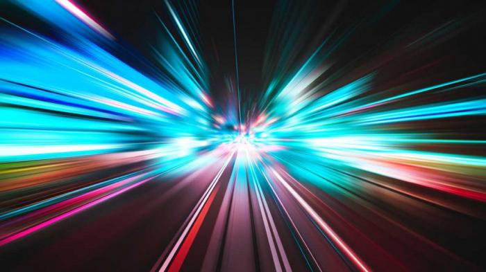Ce moteur de la NASA permettrait de voyager dans l'espace à 99 % de la vitesse de la lumière