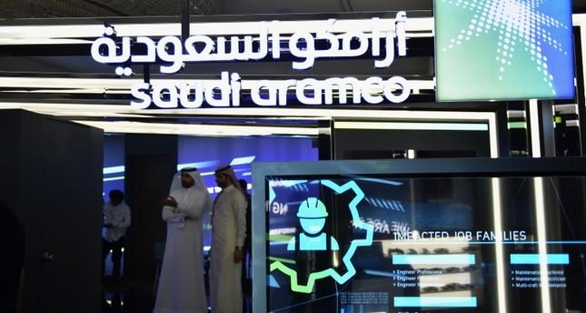 Aramco declares $1.71 trillion valuation in world
