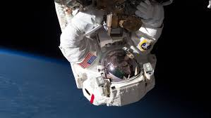 Astronauts experienced reverse blood flow and blood clots on the space station, study says