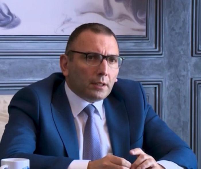 """Experto israelí:  """"El presidente Aliyev es prácticamente el único jefe de Estado que ha declarado tan abiertamente sobre el cómplice de los fascistas y antisemita Garegin Nzhdeh"""""""
