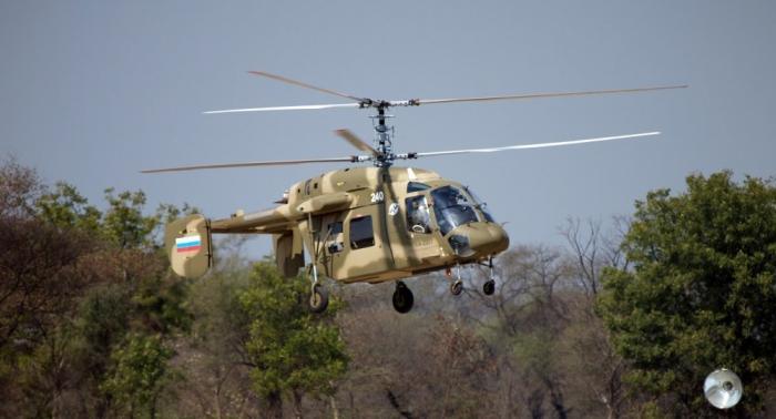 Indien verzögert Unterzeichnung des Hubschrauberabkommens mit Russland