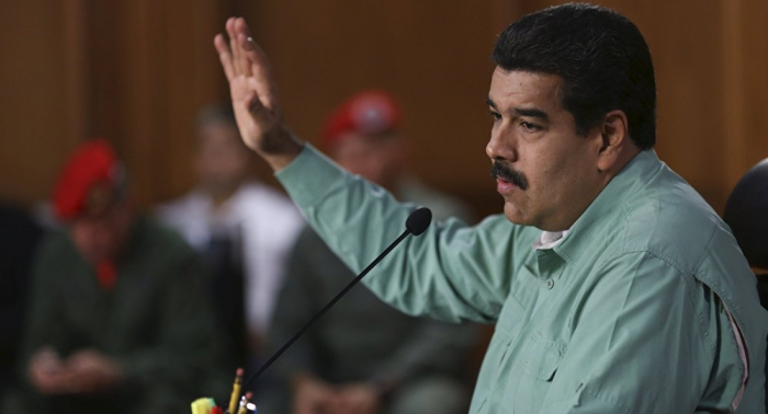 Maduro anuncia el regreso de los diplomáticos venezolanos de Bolivia
