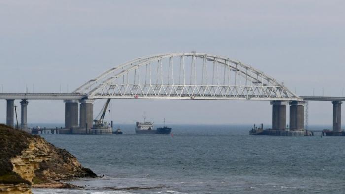 Russland gibt offenbar festgesetzte ukrainischeBoote zurück