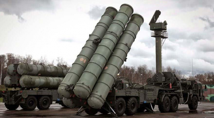 Russia launches S-400 production for India, delivery to begin by 2025