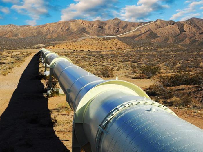 Trans Caspian Pipeline would benefit both Turkmenistan and Azerbaijan