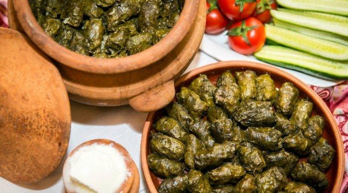 La cuisine azerbaïdjanaise