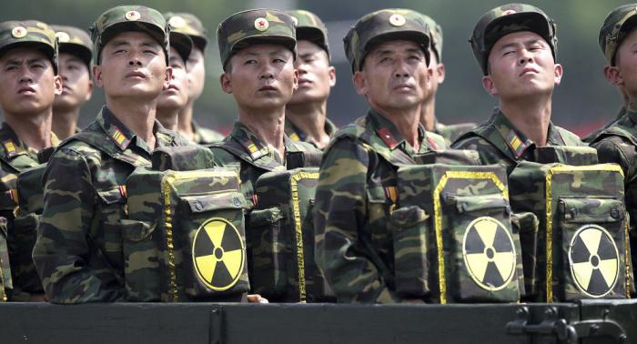 Nordkorea: Kim Jong-un fordert bei Manöver Erhöhung der Kriegsbereitschaft des Landes