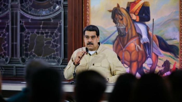 Maduro: La dolarización de Venezuela puede beneficiar al país