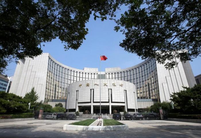 Chinas Zentralbank senkt erstmals seit Jahren Zins für Kurzfrist-Kredite