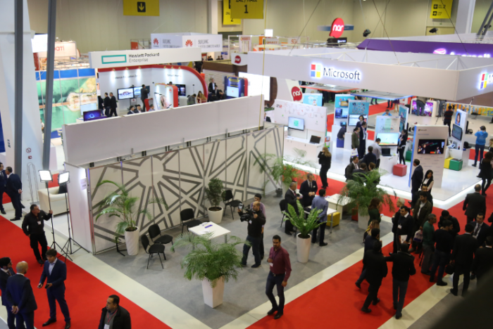 Italian companies to join Bakutel-2019 exhibition