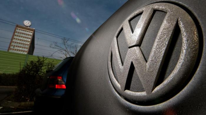 Volkswagen bestätigt mittelfristige Rendite-Prognose
