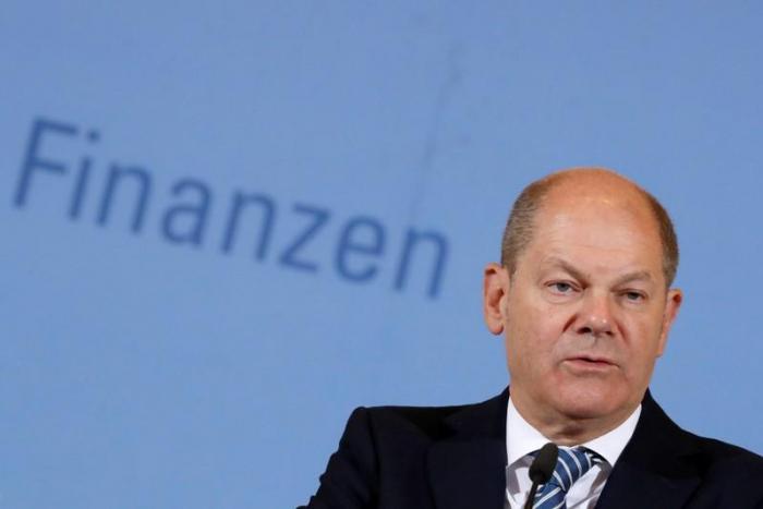 Gewerkschaften und Industrie fordern von Scholz deutlich höhere Investitionen