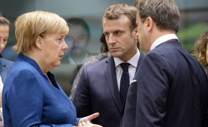 Francia lanza un gran pulso por marcar el futuro de Europa