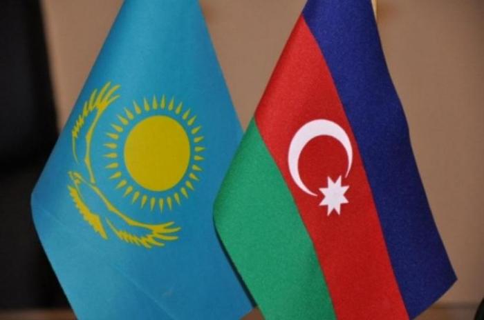 Circulación de mercancías entre Azerbaiyán y Kazajistán aumenta un 5%