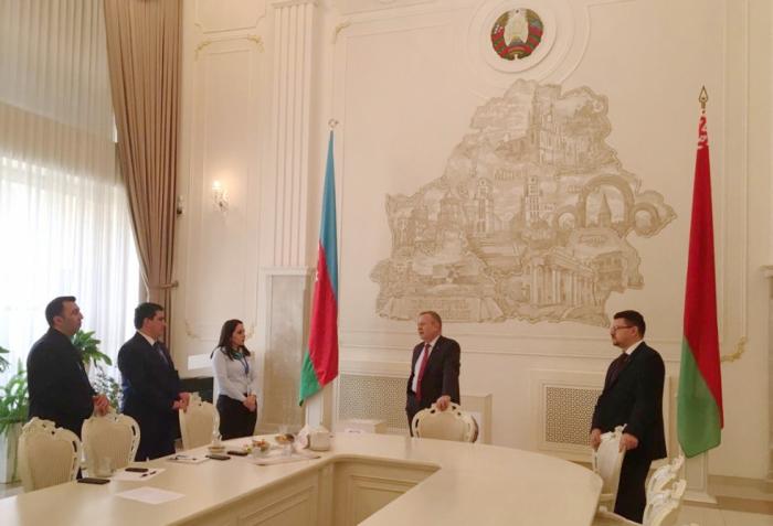 La embajada de Bielorrusia en Bakú anuncia los resultados de la votación