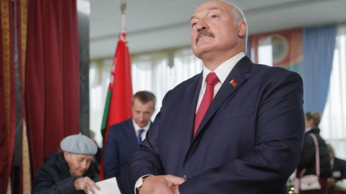 La oposición no logra ni un solo diputado en Bielorrusia
