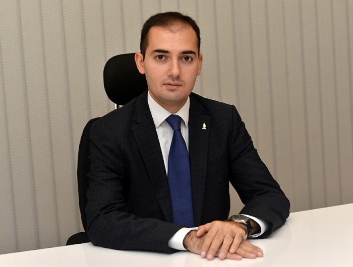 Sərxan Hacıyev UEFA tərəfindən təyinat aldı