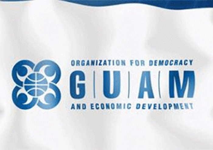 Kiev acogerá una reunión del Consejo de Coordinadores Nacionales del Grupo GUAM
