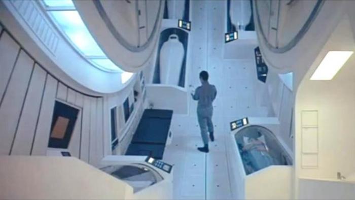 Estudian enviar a Marte humanos en hibernación