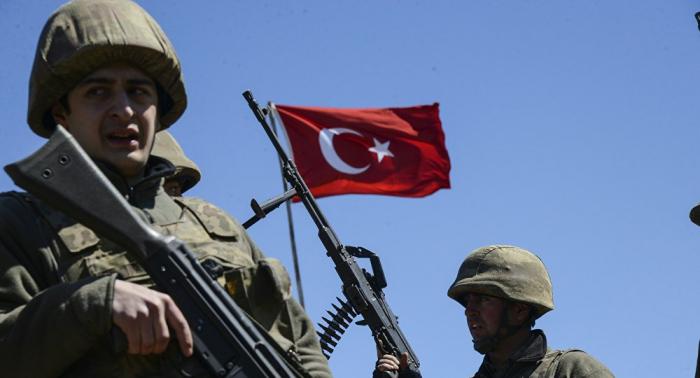 Turquía amenaza con reanudar operación en Siria si Rusia y EEUU no cumplen compromisos