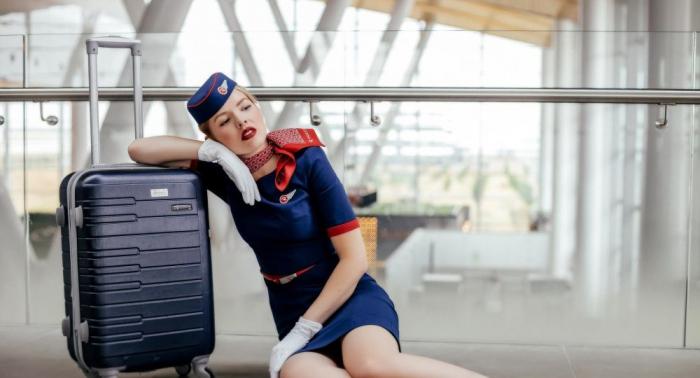 Las azafatas de American Airlines no quieren volar en los Boeing 737 MAX
