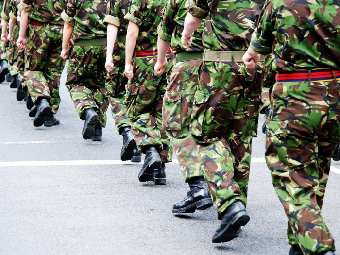 War crimes court could investigate British army for first time
