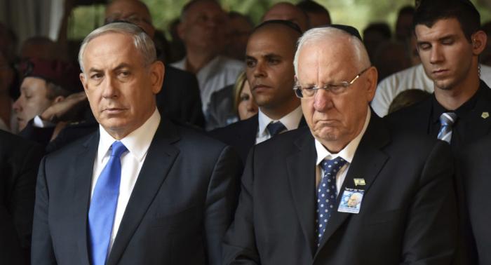 Grupos israelíes piden a Rivlin que detenga la incitación contra los árabes de Netanyahu