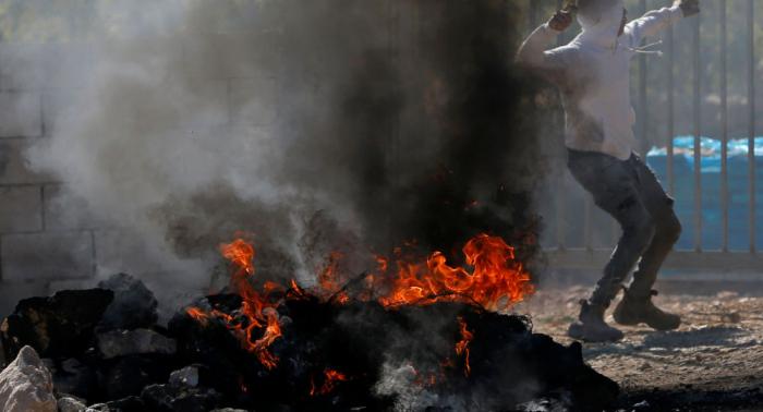 Liga Árabe  : la expansión residencial de Israel es ilegal aunque EEUU piense lo contrario