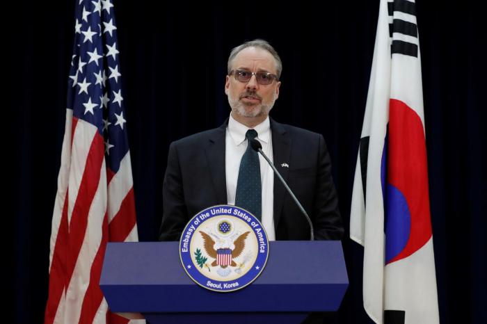 USA und Südkorea streiten über Militärkosten - Gespräche geplatzt