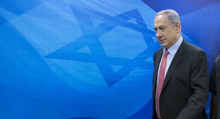 Netanyahu llama a crear gobierno de unidad nacional para anexionar el Valle del Jordán