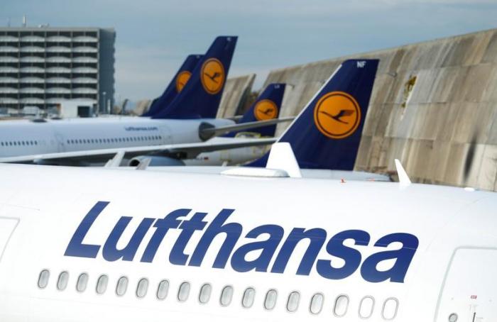 UFO - Trotz Schlichtung könnte es weiter Warnstreiks bei Lufthansa geben