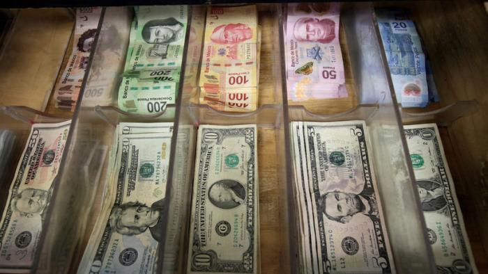 Aumenta en más del 7% la inversión extranjera en México