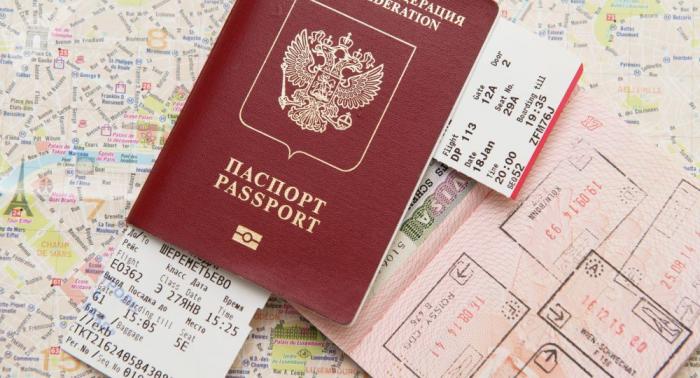 Reino Unido deniega visados a dos periodistas rusos