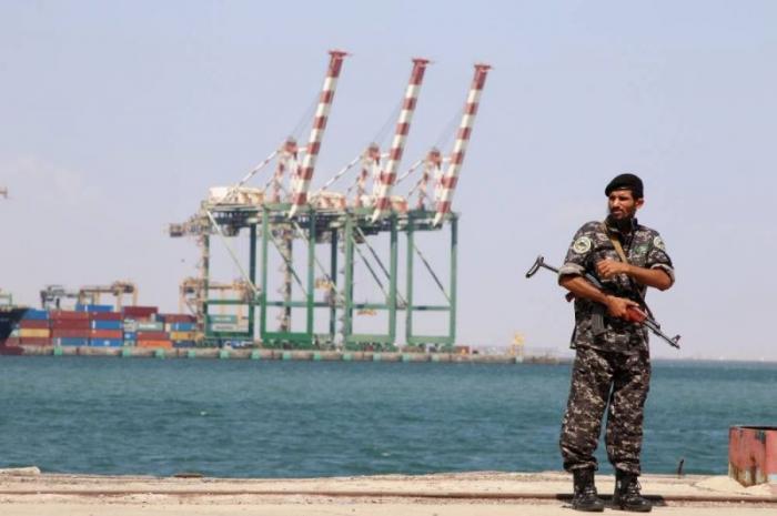 Yémen:  les Houthis ont relâché trois navires étrangers