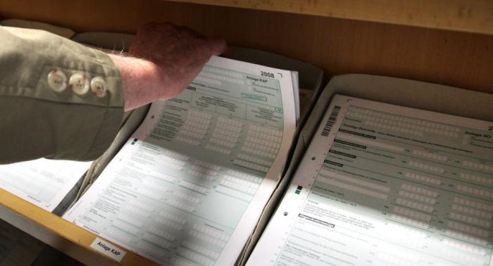Deutsche Rentner zahlen deutlich mehr Steuern