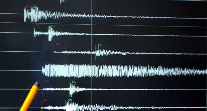 Un terremoto de magnitud 6,3 se produce en el mar de Ojotsk