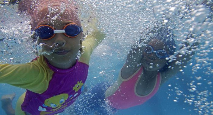 Frankfurter will Schwimmbad nur für Muslime bauen – Stadt sieht keine Notwendigkeit
