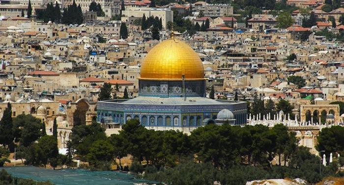 Israel cierra más instituciones palestinas en Jerusalén