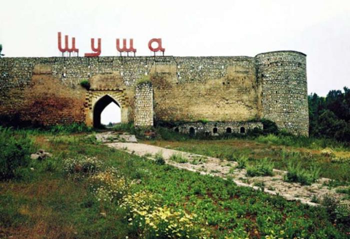 Aserbaidschan warnt Ausländer, die nach Karabach reisen möchten