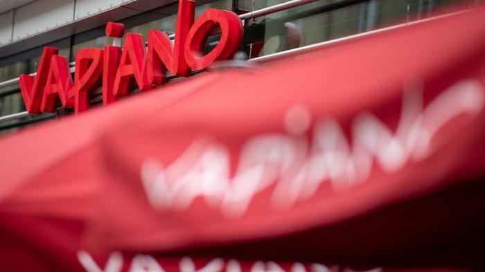 Gäste greifen bei Vapiano tiefer in die Tasche