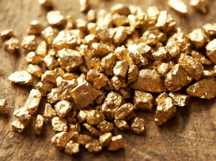 Goldpreis dürfte Anlegern Anlass zur Sorge geben