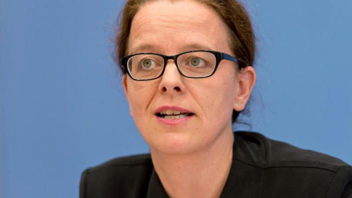 Wirtschaftsweise Schnabel nimmt EZB vor Wechsel zur Notenbank in Schutz
