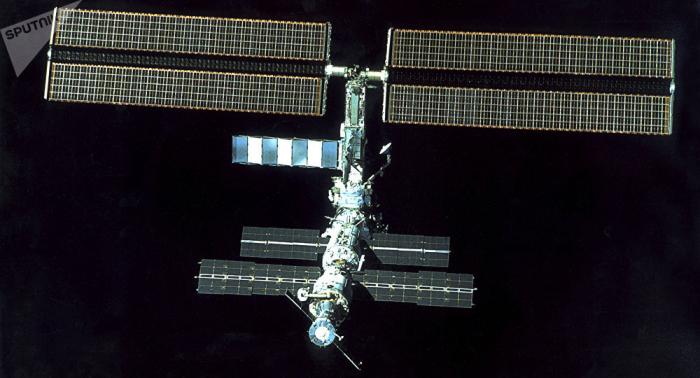 Schwerelosigkeit lässt Blut von Astronauten rückwärts fließen