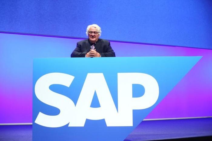 SAP-Mitgründer Plattner verkauft Aktien für etwa 100 Millionen Euro