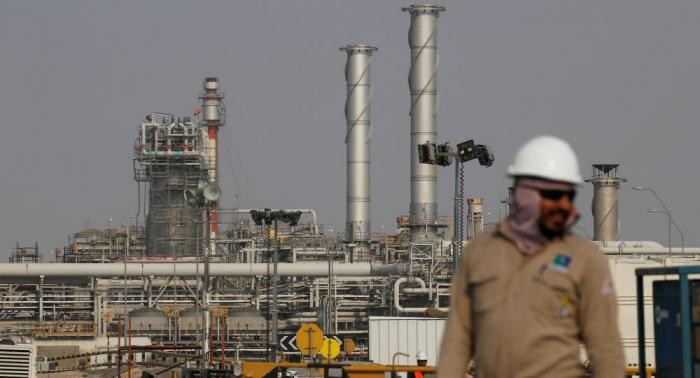 Interessante Wende: Warum die USA saudisches Öl bewachen wollen