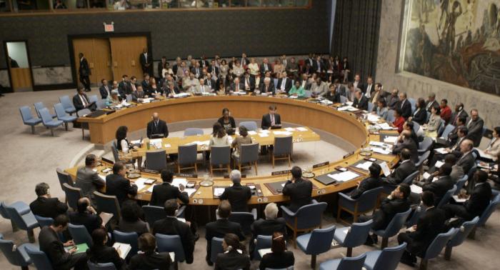 UN-Sicherheitsrat:   EU-Mitgliedsstaaten halten israelische Siedlungspolitik für illegitim
