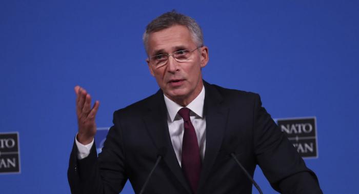 Nato betrachtet Weltraum als neues Einsatzgebiet