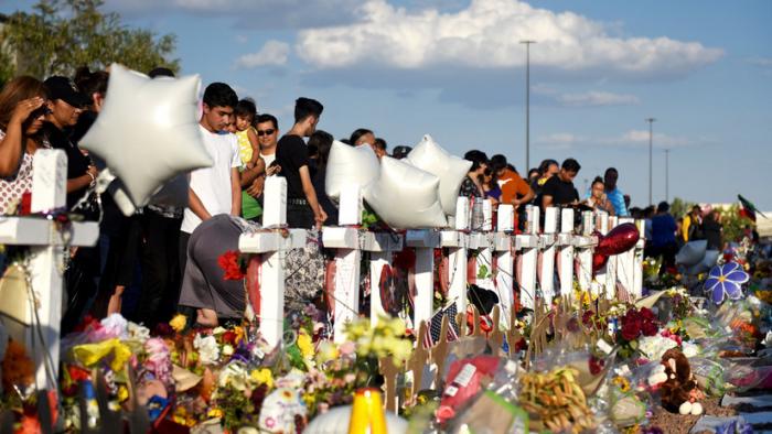 Mexicanos en EEUU demandan a Walmart por el tiroteo en El Paso