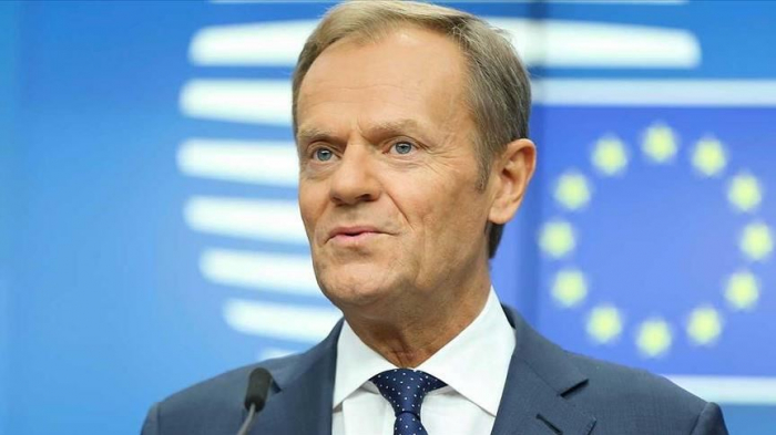 Donald Tusk elected head of European People's Party